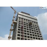 Quality Well Designed Crane Loading Platform Reliable Operation Different Length Available for sale