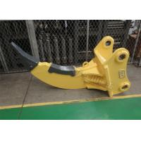 Quality Wear Resistance Material Excavator Ripper Shank For KOBELCO SK200-8 SK210 for sale