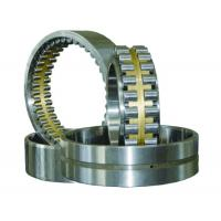 Quality Automotive Cylindrical Roller Bearings Radial With Brass Cage NJ2208-ECM for sale