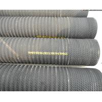 China 32mm Size Reinforced Industrial Rubber Hose , EPDM Rubber Hose on sale