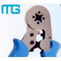 Quality Insulated Cord End Terminal Crimping Tool MG-8-6-4 24 - 10 AWG Wire Crimping Pliers for sale