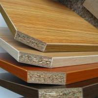 Quality China ACEALL Melamine Faced Particleboard/Chipboard/Flakeboard for Kitchen Cabinet Office Furniture for sale