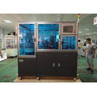 Quality Bathroom Industry Automated Assembly Machines 2.5kw For Tightness Testing for sale