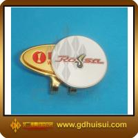 Quality magnetic golf ball marker hat clip for sale