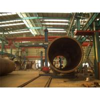 Quality Automatic Tank Welding Column And Boom Manipulator , Tank Seam Welding Machines for sale
