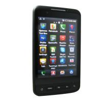 Quality Android 2.1 Quad-band Smart phone with WIFI, Analog TV (IMC-A3000WT) for sale