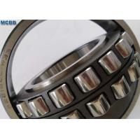 China Low Noise Double Row Spherical Roller Bearing Metric Spherical Bearing 23040 on sale