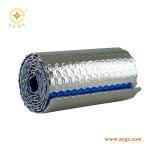 Quality Bubble Aluminum Foil Construction Thermal Break Reflective Blanket for sale