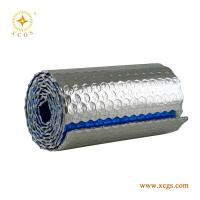Buy cheap Bubble Aluminum Foil Construction Thermal Break Reflective Blanket from wholesalers