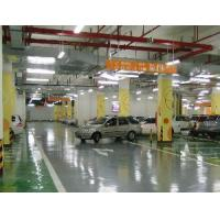 Quality Maydos Car Park Use Scratching Resistance Epoxy Floor Paint for sale
