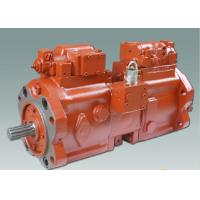 Quality 400914-00160A Excavator Main Pump Kawasaki Pump K3V112 In Daewoo DH215-9 Machine for sale