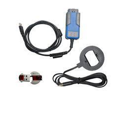 Quality BMW Multi Tool OBD2 Car Key Programmer , CAS1 CAS3 Auto Key Programming Tool for sale