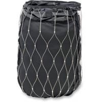 Quality ss rope mesh bag for travlling for sale