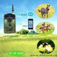 Buy cheap Hunting Camera LTL6310WMG 940nm from wholesalers