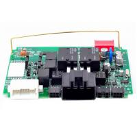 Buy cheap IC Pre - Programming Printed Circuit Board SMT PCB Assembly Service 2 Years from wholesalers
