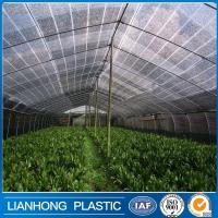 Quality shade net, greenhouse sun shade cloth for sale