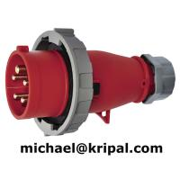 Quality Industrial plug IP67 fast connection for sale