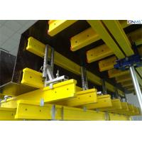 Quality Steel Timber Beam Forming Support , Pouring Height 300mm - 600mm for sale