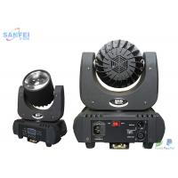 Quality RGBW 4 in1 LED Beam Moving Head Light 60 W For Stage And KTV for sale