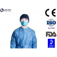 Quality Cool Colorful Disposable Medical Caps Sanitary Hygienic Long Period Working Life for sale