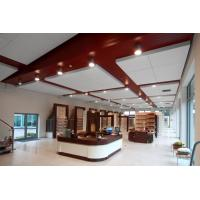 Quality Roofing Decoration Custom Ceilings Hall False Ceiling Designs  0.6~3.0mm Thick for sale