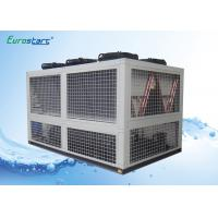 Quality High COP Portable Water Chillers Industrial Chiller Equipment Energy Saving for sale