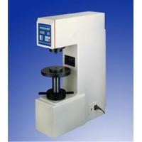Quality High Precision Brinell Hardness Testing 50Hz / 60Hz Bench for Steel Ball 8HBS - 450HBS for sale