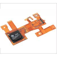 Quality Smart Electronics FPCB flex printed circuit boards and polyimide fpcb manufacturer for lcd monitors for sale