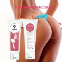 China Buttock Lift Up Quickly Butt Enlargement Cream for Unisex on sale
