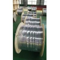 Quality Stainless Steel Coil Tubing , A213/A269 TP304L /TP316L  6.35mm , 9.52mm, 12.7mm , bright annealed for sale