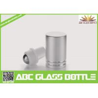 Buy Accept Custom Order and Bottles Usage Aluminium Screw Cap at wholesale prices