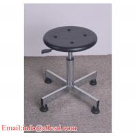 Quality ESD/ PU Foaming Clean Room Stool for sale