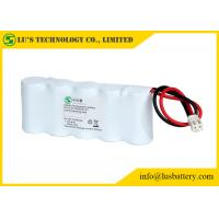 Quality High Reliability 6v 1800mah Battery Pack Rechargeable Battery 1800mah for sale