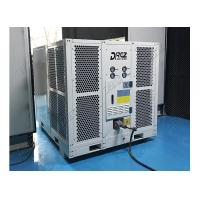 China 21.25kw 22 Ton Industrial Tent Air Conditioner / Tent Air Cooler for sale