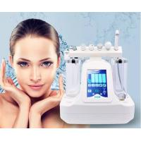 Quality 7 In1 New Beauty Machine With LED Mask Hydra Diamond Dermabrasion  For Skin Cleaning for sale