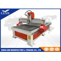 Quality Desktop 1325 CNC Router Engraving Machine With NC-Studio / DSP / Mach3 Controller for sale