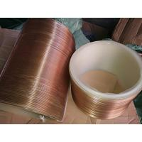 China Factory Supply Polyurethane Copper Steel Wire Ventilation Duct Flexibe PU Vent Pipe for Laboratory Ventilation Exhaust on sale