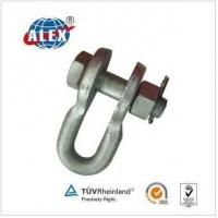 Quality Power Special Fasteners Bolt with Nut and Washer Zinc Plated for sale