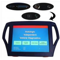 Quality Genuine Autologic Vehicle BMW Diagnostic Scanner For BMW With Touch-Sensitive Screen for sale