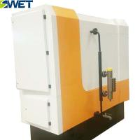 Buy cheap Factory direct sale new cheap 500kg/hr food processing steam boiler from wholesalers