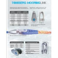 Quality Tonsberg Mooring Link for marine mooring purpose for sale