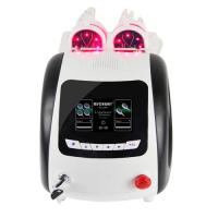 Reduce Cellulite Lipo Laser Machine Portalbe , 635nm - 650nm for sale