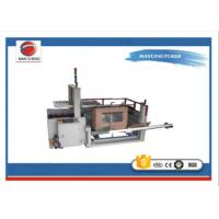 Quality High Performance Shrink Wrap Packaging Machine  / Vertical Automatic Carton Forming Machine for sale