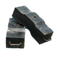 Quality Scaffolding Spare Parts,Counter Weight for ZLP Suspended Platform System for sale