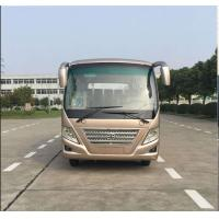 Quality Huaxin Used Mini Bus Diesel Fuel Type 2013 Year 10-19 Seats 100 Km/H Max Speed for sale