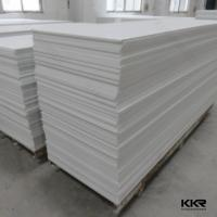 Quality High quality wholesale E018mm standard plywood packing kkr 12mm solid surface sheet acrylic solid surface for sale
