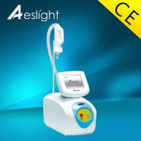 Quality Vitiligo Treatment 308nm ND YAG Laser Tattoo Removal Vertical Water Cooling for sale