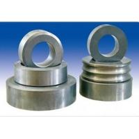China 100% Raw Material Tungsten Carbide Rolls high speed wire rod rolling mill for sale