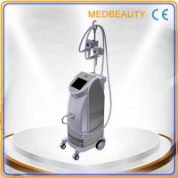 Salon Cryolipolysis Fat Freeze Cryo Slimming Machine 20W Pulse