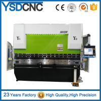 China China machinery WE67K cnc synchronous press brakes with CE cnc hydraulic press brake for sale on sale
